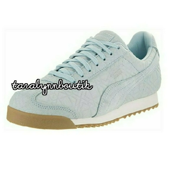 the best attitude b4719 b7193 👟Baby Blue Puma Roma👟 Boutique